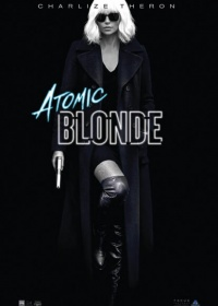 Atomic Blonde-posser