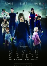 Seven Sisters – What Happened to Monday-posser