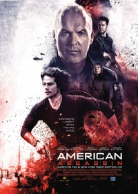 American Assassin-posser