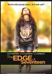 The Edge of Seventeen-posser