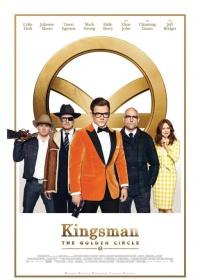 Kingsman: The Golden Circle-posser