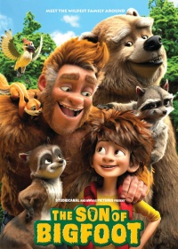 The Son of Bigfoot-posser