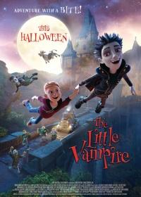 The Little Vampire-posser