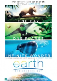 Earth: One Amazing Day-posser