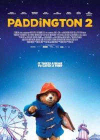 Paddington 2-posser