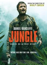 Jungle-posser