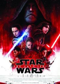 Star Wars: The Last Jedi-posser