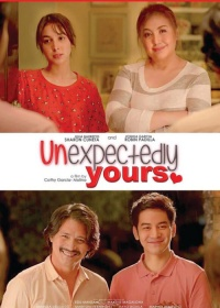 Unexpectedly Yours-posser