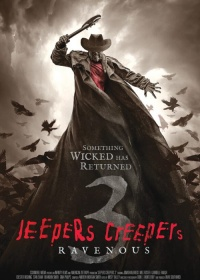 Jeepers Creepers III-posser