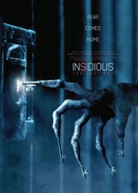 Insidious: The Last Key-posser