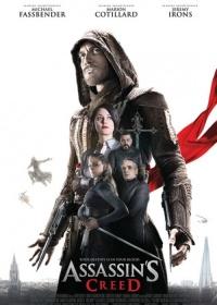 Assassin's Creed-posser