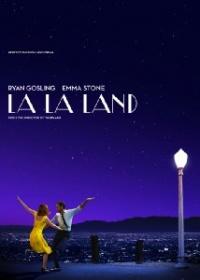 La La Land-posser