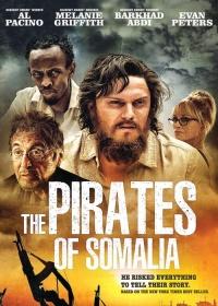 The Pirates of Somalia-posser