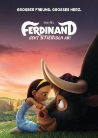 Ferdinand-posser