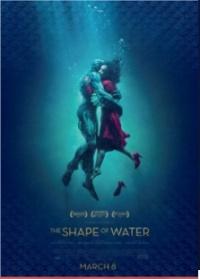 The Shape Of Water-posser