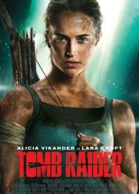 Tomb Raider-posser