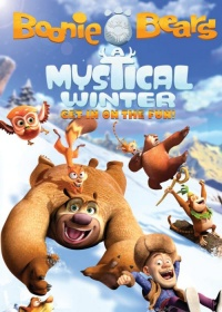 Boonie Bears: A Mystical Winter-posser