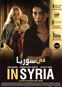 In Syria-posser