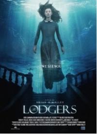 The Lodgers-posser