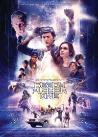 Ready Player One-posser