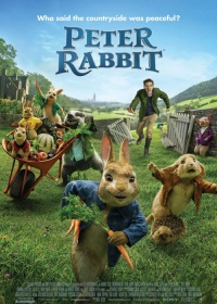 Peter Rabbit-posser