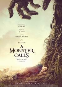 A Monster Calls-posser
