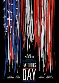 Patriot's Day-posser