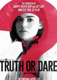 Truth or Dare-posser