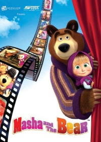 Masha and the Bear-posser