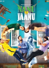 Nanu Ki Jaanu-posser