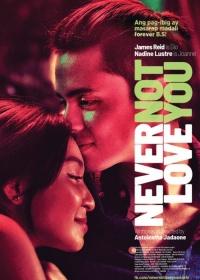 Never Not Love You-posser