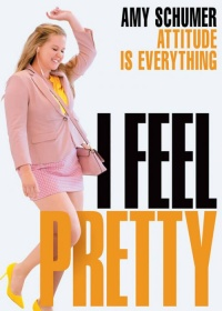 I Feel Pretty-posser