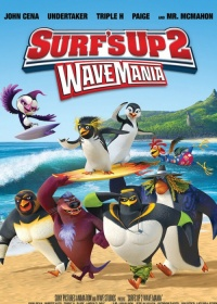 Surf's Up 2: WaveMania-posser