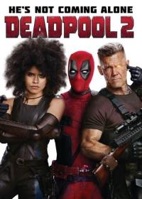 Deadpool 2-posser