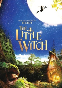The Little Witch-posser