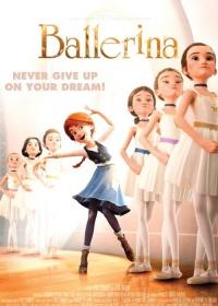 Ballerina-posser