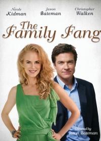 The Family Fang-posser