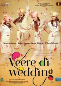 Veere Di Wedding-posser