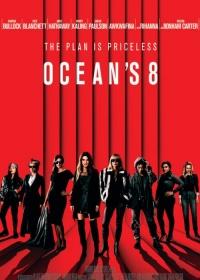 Ocean's Eight-posser