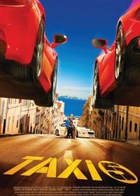 Taxi 5-posser