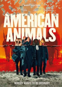 American Animals-posser