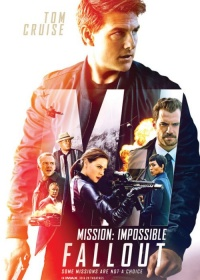 Mission: Impossible – Fallout-posser