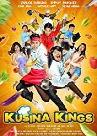 Kusina Kings-posser