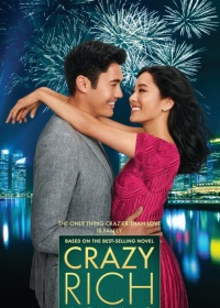 Crazy Rich Asians-posser