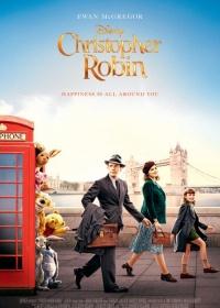 Christopher Robin-posser