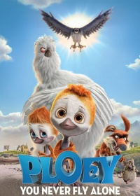 PLOEY – You Never Fly Alone-posser