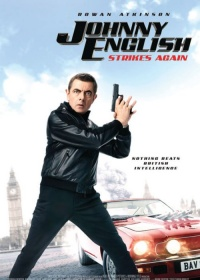 Johnny English Strikes Again-posser