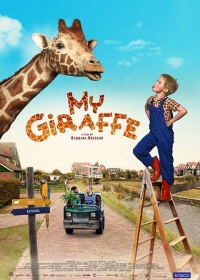 My Giraffe-posser