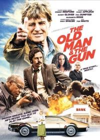 The Old Man & the Gun-posser