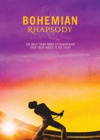 Bohemian Rhapsody-posser